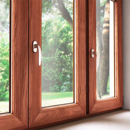 legno-alluminio